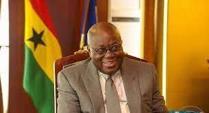 Akufo-Addo debunks assertions he wants to buy the Ghanaian press