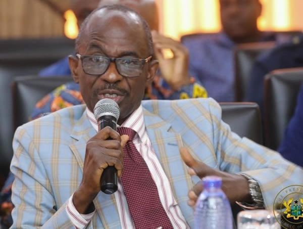 Bribery allegation against CJ rocks foundations within the judiciary-NDC