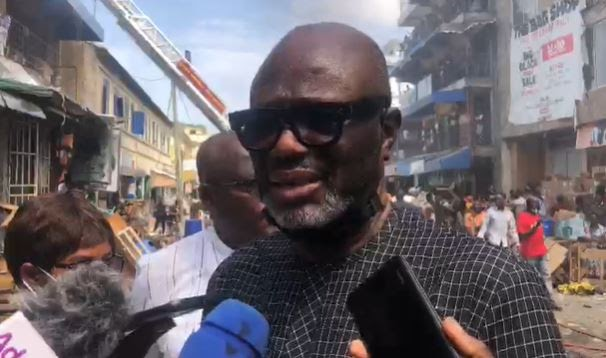 We'll resist attempts to make exceptions in law banning foreign retailers – GUTA