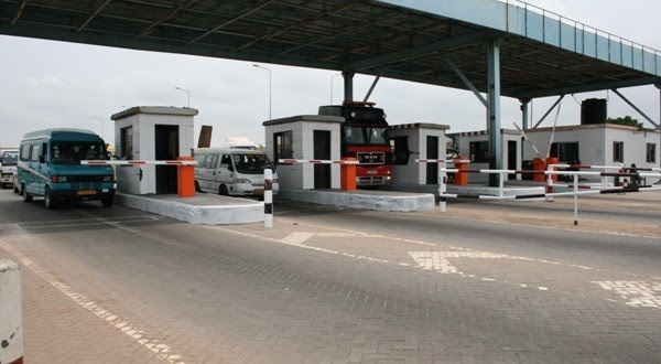 Automate road tolls collection – COPEC to Government