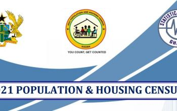2021 Population and Housing Census