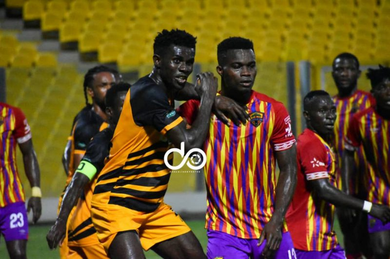 FA Cup: Would it be the double chasers or the Miners who will smile at Accra