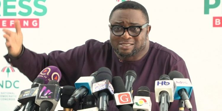 NDC commences consultations on proposals for electoral reforms