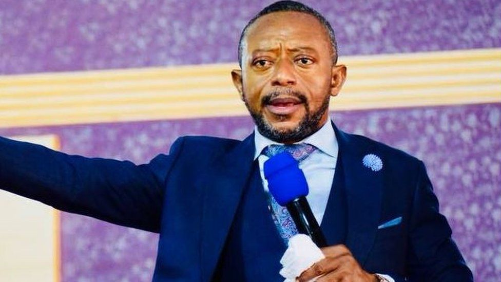 Reverend Owusu Bempah and three others arrested, set for court today