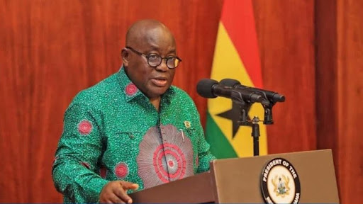 Adopt process to allow free and fair elections – Akufo-Addo to ECOWAS parliament