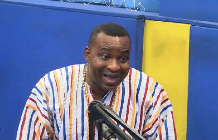 I will sponsor Mahama's re-election as NDC flagbearer – Chairman Wontumi