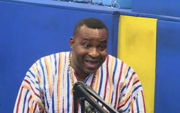 Chairman Wontumi - NPP Ashanti Regional Chairman