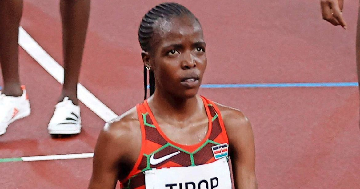 Young Kenyan athlete Agnes Tirop found dead with stab wounds