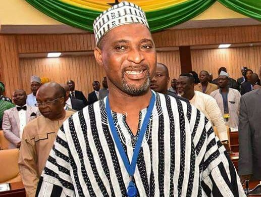 We will front for closure of embassies that will deny Sam George and others visas – Muntaka