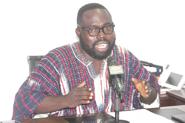 'Nothing next to best practice was employed in the 2020 general election' – Otukonor shades Jean Mensa