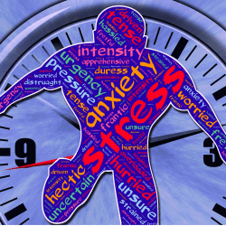 co-occurring disorders, anxiety, anxiety disorders