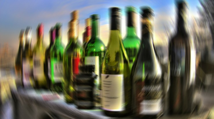 binge drinking statistics and facts