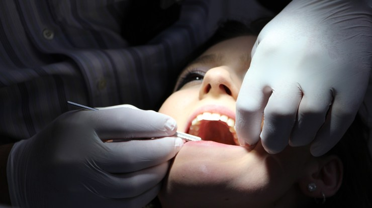 wisdom teeth surgery