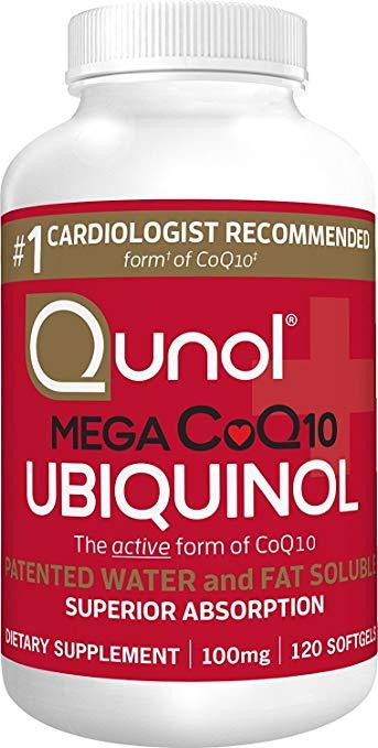 Coq10 health benefits, coq10 for sugar cravings