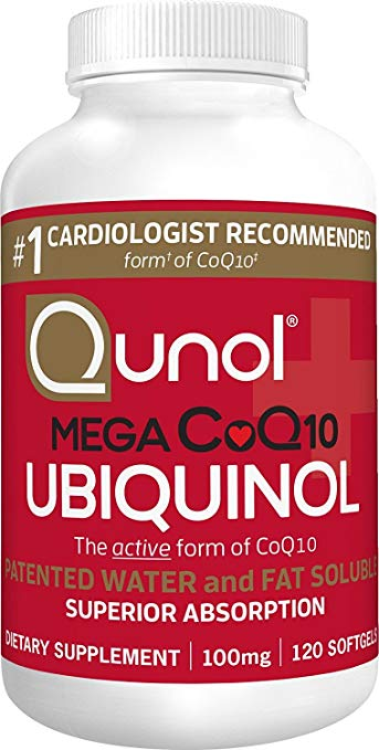 Coq10 health benefits, coq10 for sugar cravings