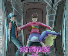 Gravity Falls – Butterflies in My Head Part 4 [SealedHelm]