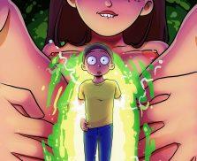 Pleasure Trip – Rick and Morty