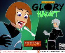 Danny Phantom – Glory Haunt (Incognitymous)