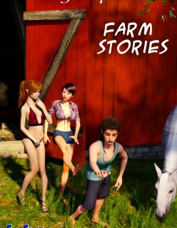 Lilly Popsicle Farm Stories #1 [FunFiction]