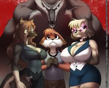 Lovely Pets 2 by Chochi