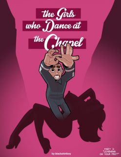 The Girls Who Dance at the Chapel 2 [Blackshirtboy]