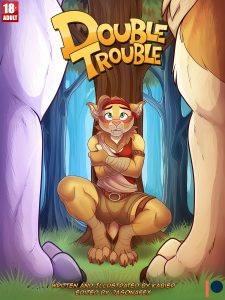 Double Trouble by Kabier