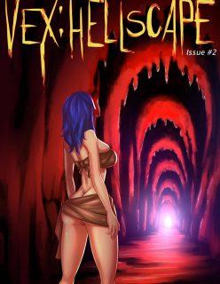 Vex: Hellscape 1-3 [Kinkamashe]