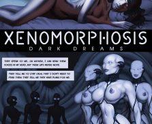 Xenomorphosis: Dark Dreams – Vitalis
