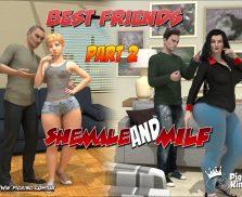 Best Friends 2 –PigKing