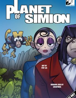 Dexters Laboratory – Planet of Simion [Locofuria]