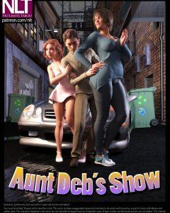 NLT – Aunt Debs Show
