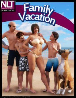 NLT – Family Vacation