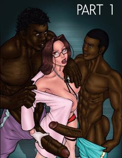 Kaos Comics – Doctor Bitch Part 1