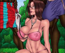 Kaos Comics – Doctor Bitch Part 2