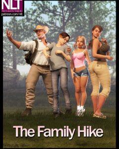 NLT – The Family Hike