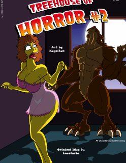 The Simpsons – Treehouse of Horror 2 [Kogeikun]