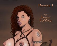 Norse – Quest of the Shield Maiden [James LeMay]
