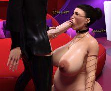 Serge3dx – 3D Artwork