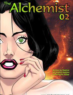 MCC – Alchemist 2