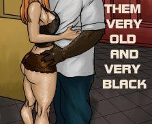 [Illustrated Interracial] Gerbils