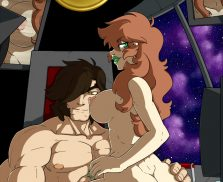 """MAD-Project – StarLust """"Live Streaming"""""""