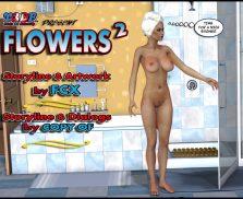 The Flowers 2 – Y3DF