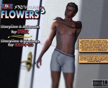 The Flowers 3 – Y3DF