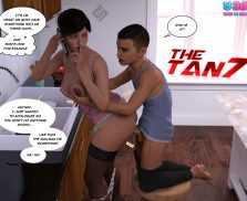The Tan 7 – Incest family – Y3DF