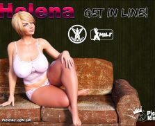 PigKing – Helena – Get in Line