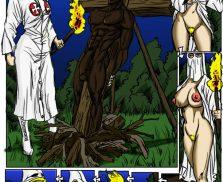 Klan Roast – IllustratedInterracial