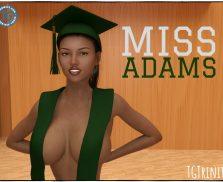 TGTrinity – Miss Adams
