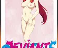 Deviants 11 by Aya Yanagisawa