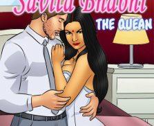 Savita Bhabhi EP 98 – The Quean