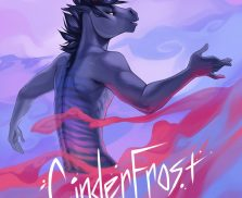 CinderFrost HD 03 [Demicoeur]